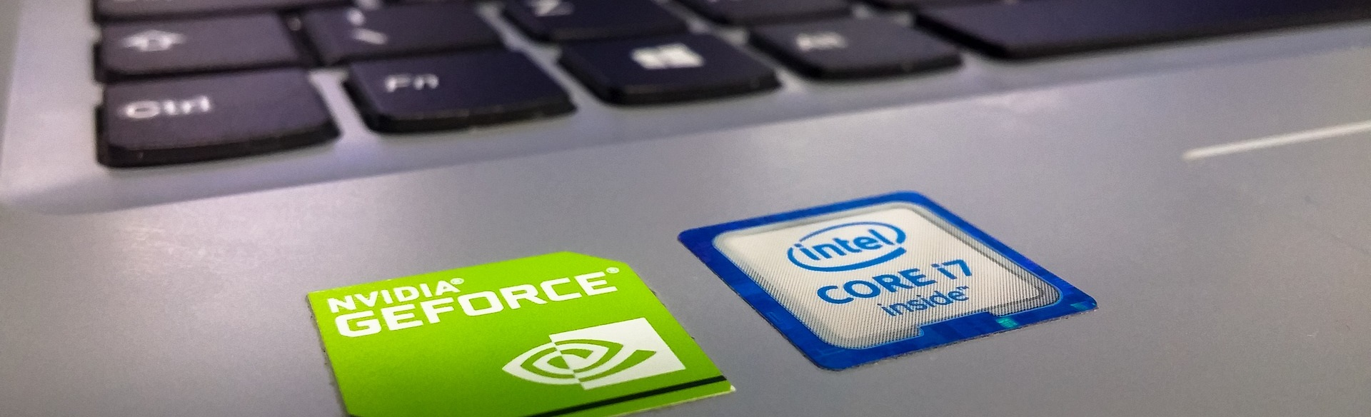 Product with Intel