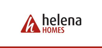 Helena Homes logo
